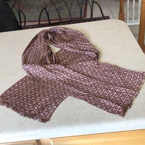 JCrew silk scarf